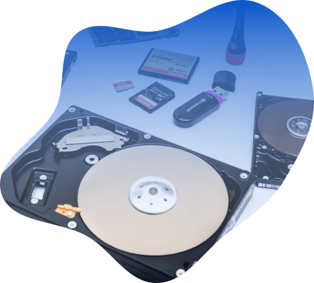 Data Recovery Price