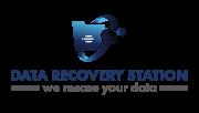 Data Recovery Logo