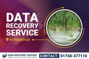 Data Recovery Service in Noakhali