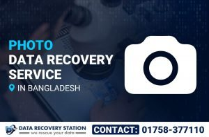 Photo Recovery Service