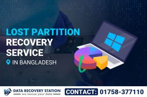 lost partition recovery Bangladesh
