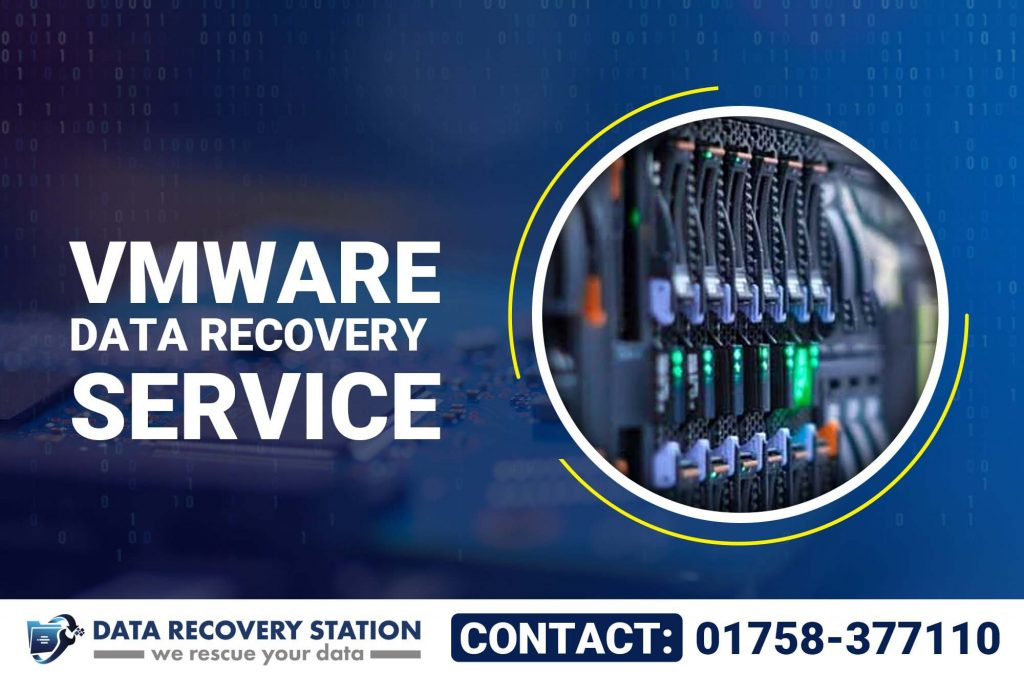 vmfs recovery